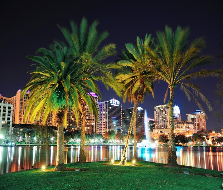 Séjour Orlando | La Floride en toute liberté
