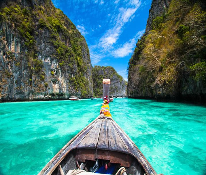 Circuit Thailande | À l'assaut des plages et îles thailandaises