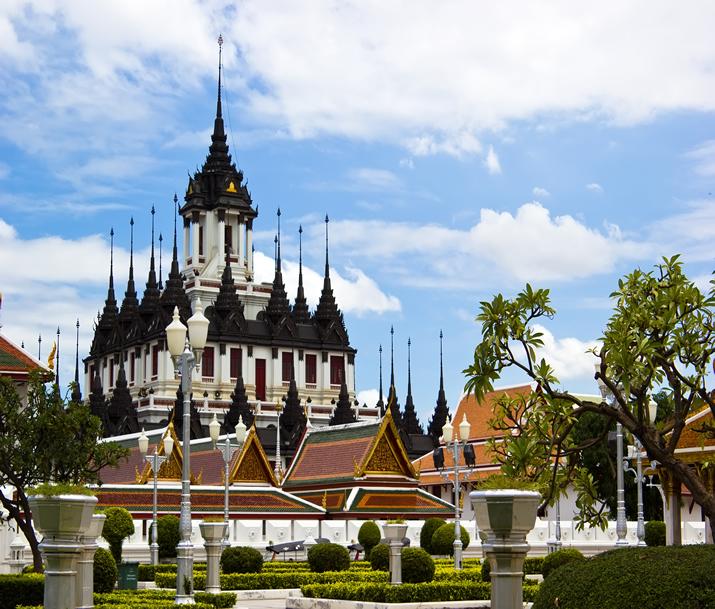 Circuit Thailande | Farandole d'îles thailandaises