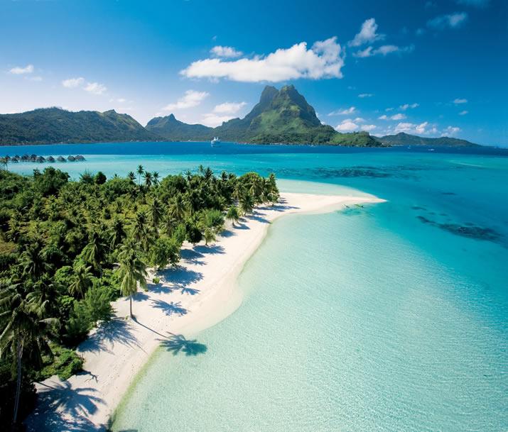Croisière Paul Gauguin   Îles des Tuamotu, Marquises et Société