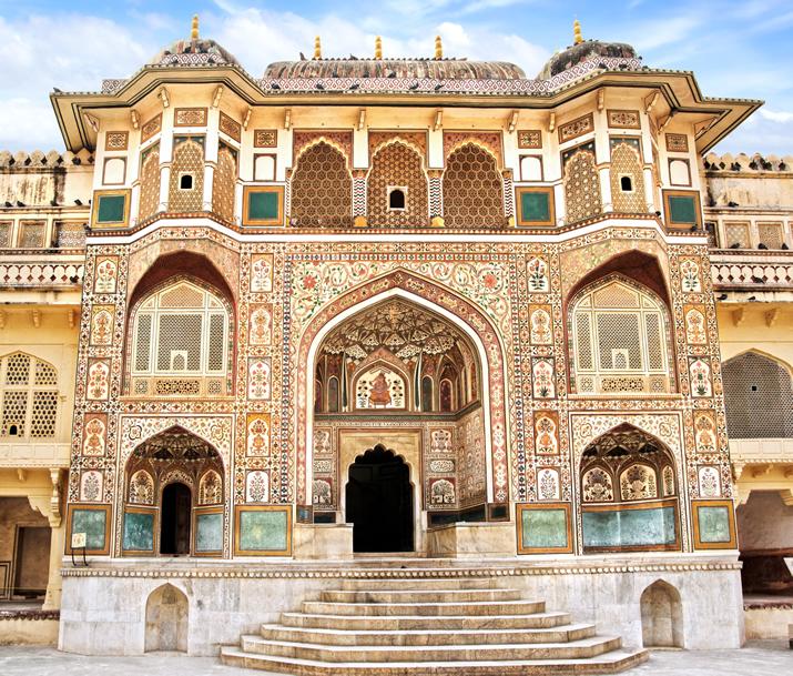 Circuit Inde | Le Triangle d'or de Delhi à Jaipur