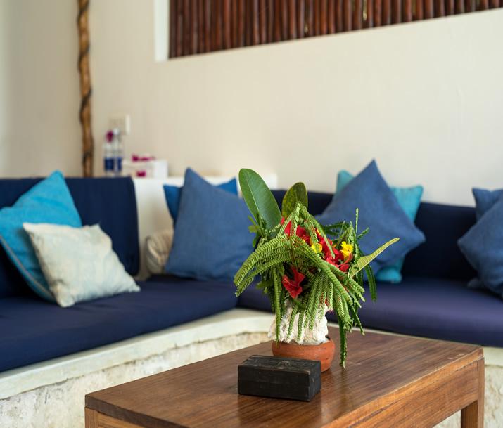 Voyage de noces Zanzibar | Hôtel Indigo Beach 3*