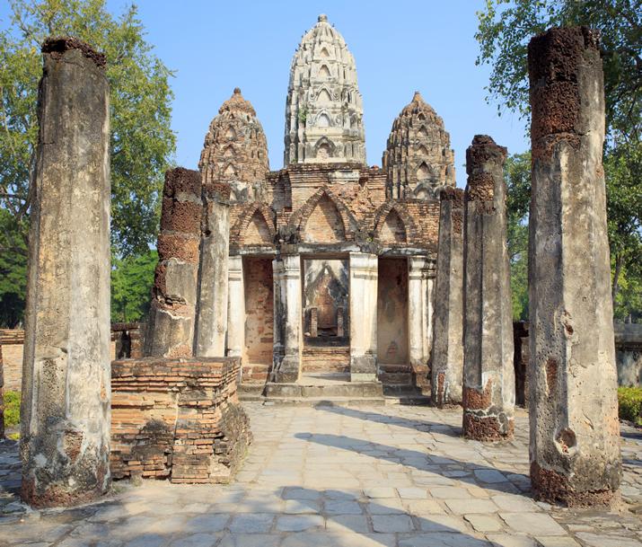Circuit Thaïlande | Les indispensables de la Thaïlande