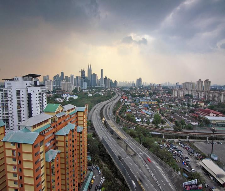Voyage de Noces Malaisie | Circuit romantique en Malaisie