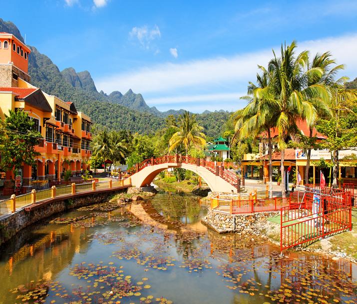 Circuit Malaisie | L'essentiel de la Malaisie