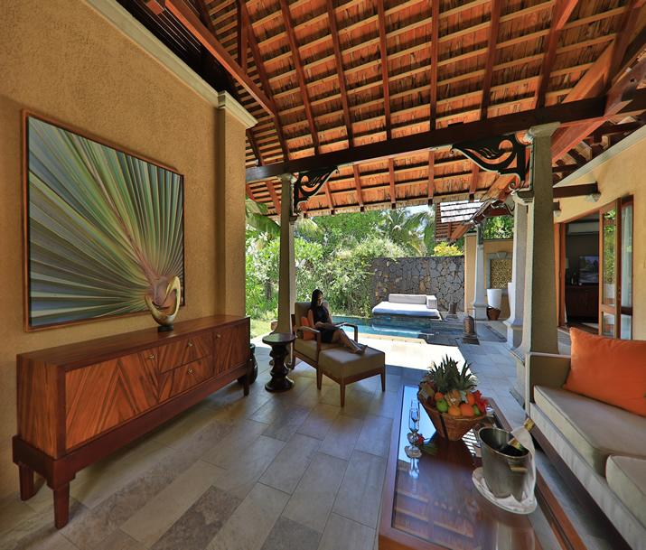 Séjour Île Maurice | Hôtel Maradiva Villas Resort & Spa 5*
