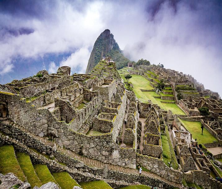 Circuit Pérou | Escapade Des Andes à l'Amazonie