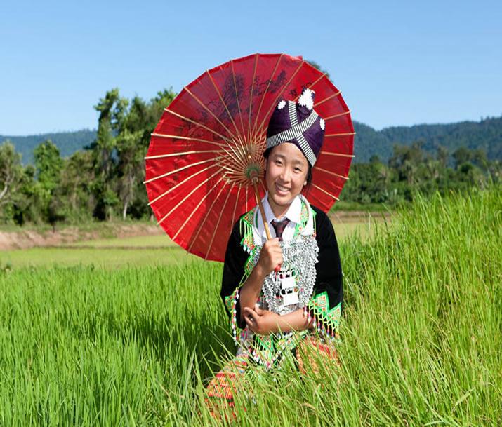 Circuit Laos | Découverte du Laos au fil du Mékong