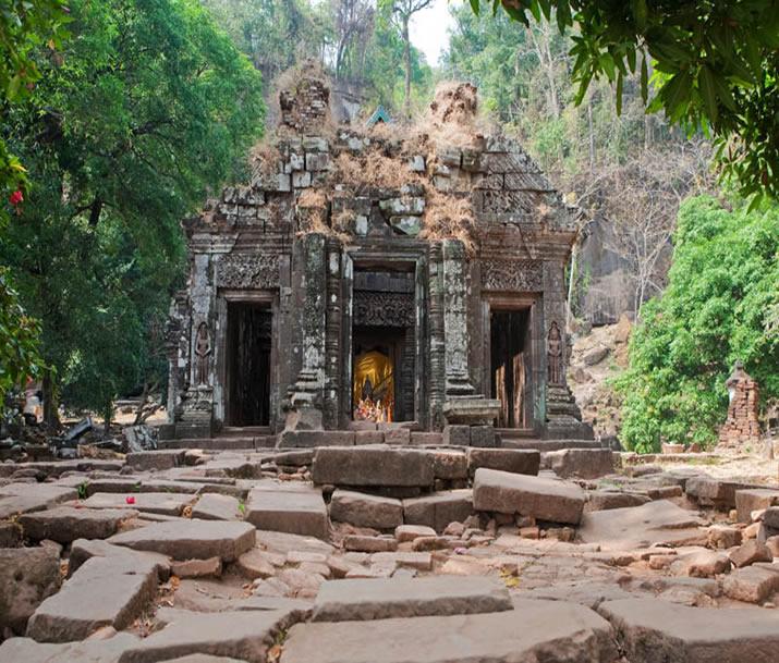 Circuit Laos   Découverte du Laos au fil du Mékong