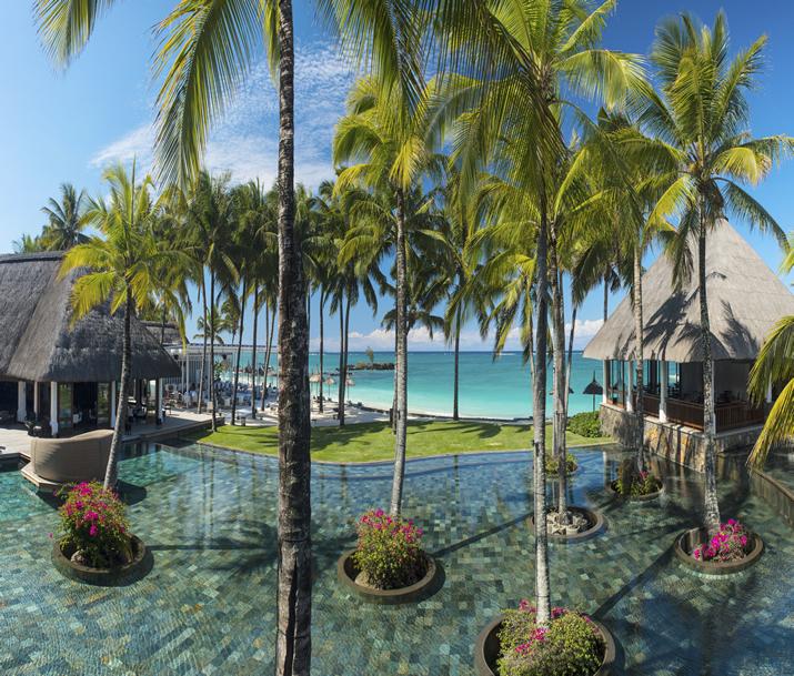 Séjour Île Maurice | Hôtel Constance Belle Mare Plage 5*