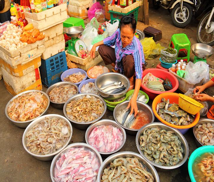 Voyage de Noces Cambodge | Escapade en duo au Cambodge