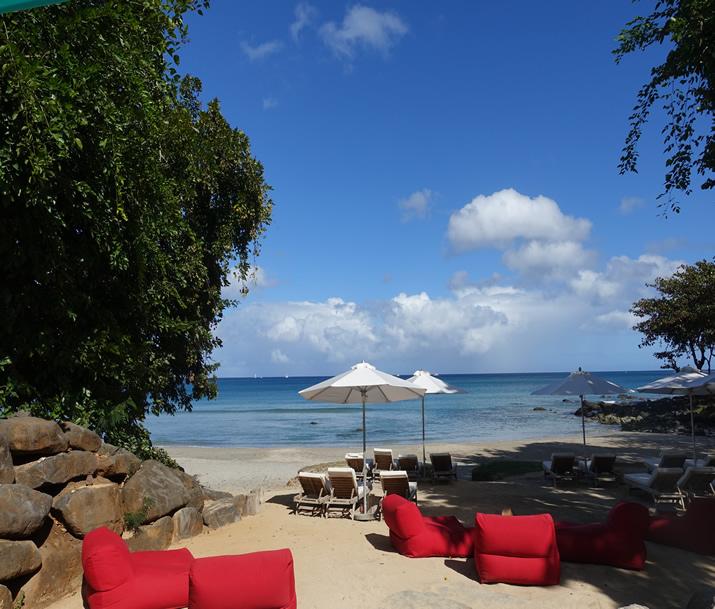 Séjour Île Maurice | Tamarina Golf & Spa Boutique Hotel 4*