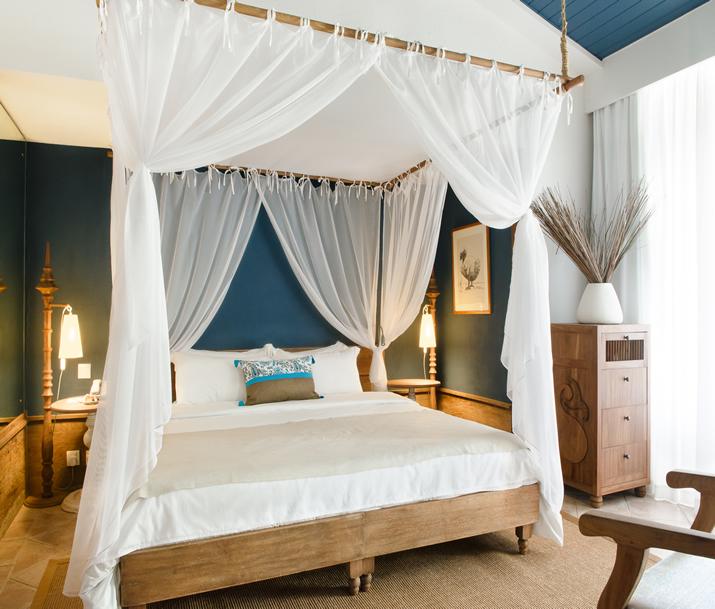 Séjour Île Maurice | Paradise Cove Boutique Hotel 5*