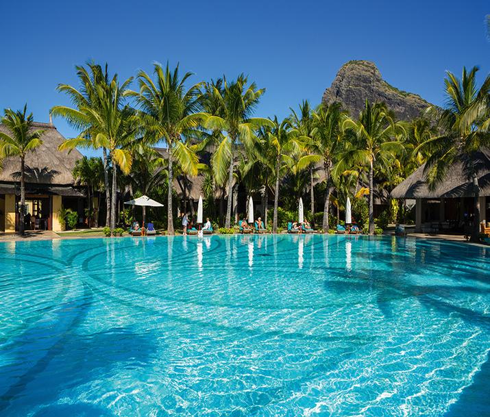 Séjour Île Maurice   Hôtel Paradis Beachcomber Golf Resort & Spa 5*