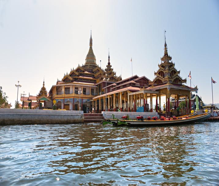 Circuit Birmanie | Rendez-vous avec la culture birmane