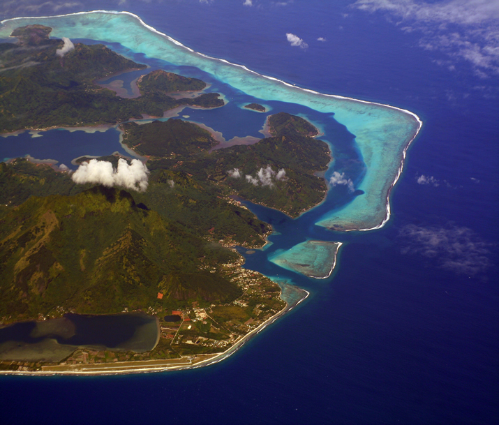 Séjour Îles de la Société et des Tuamotu | Croisière Paul Gauguin