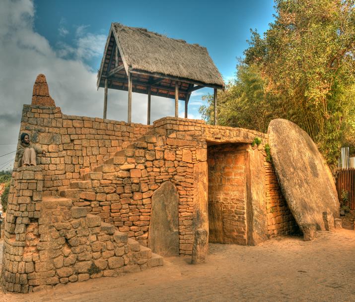 Circuit Madagascar | Légendes et trésors malgaches