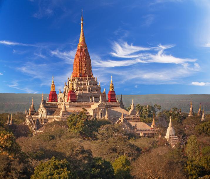 Circuit Birmanie | Les trésors cachés de la Birmanie