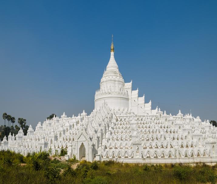 Circuit Birmanie | Balade birmane couleur vermeil