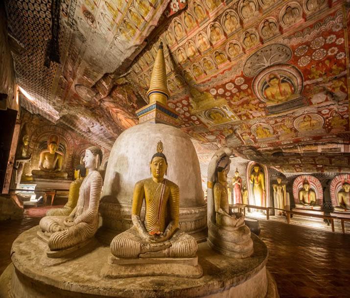 Circuit Sri Lanka | L'ile Merveilleuse