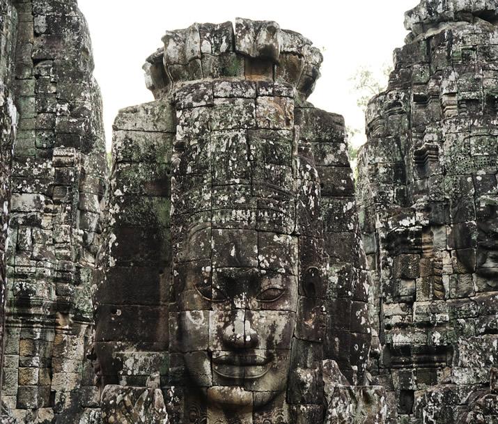 Combiné Laos Cambodge | De Luang Prabang à Angkor