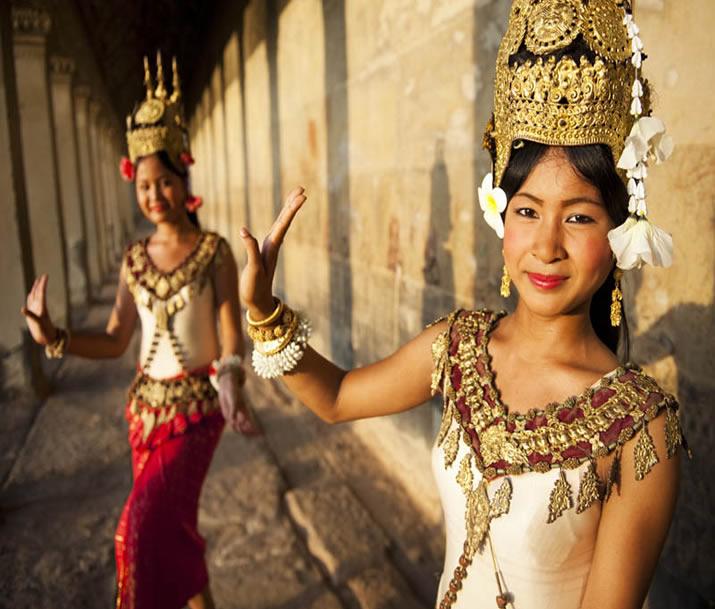 Circuit Cambodge | Découverte du Cambodge