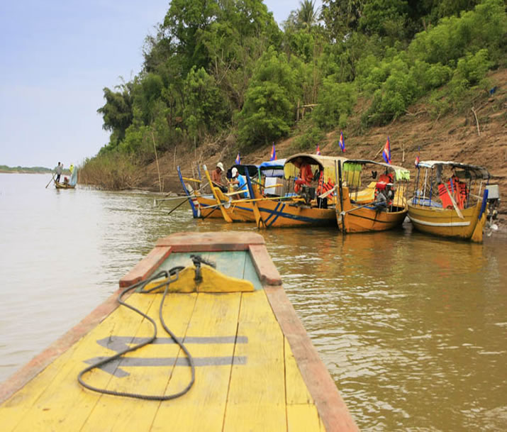 Circuit Cambodge | Culture et Plages du Cambodge