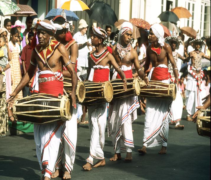 Circuit Sri Lanka | Parenthèse enchantée sur l'île aux épices