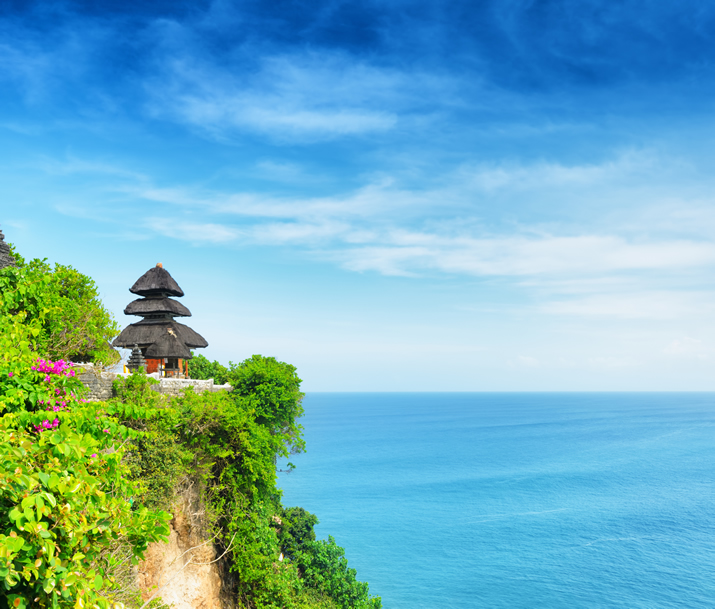 Circuit Indonésie | Entre plages et rizières à Bali