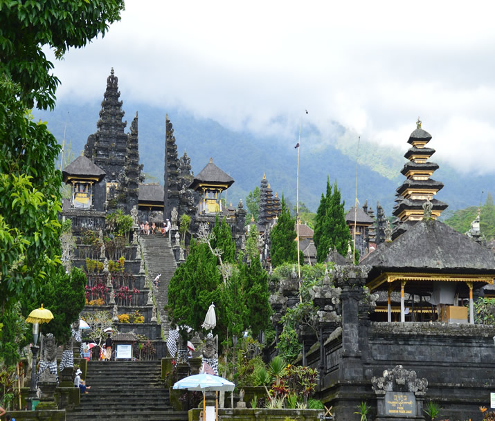 Circuit Indonésie | Incontournables d'Indonésie