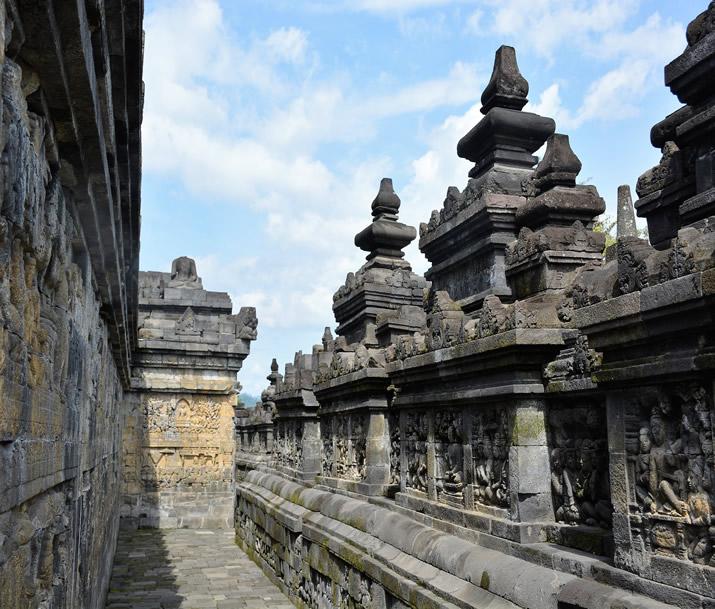 Circuit Indonésie   Incontournables d'Indonésie