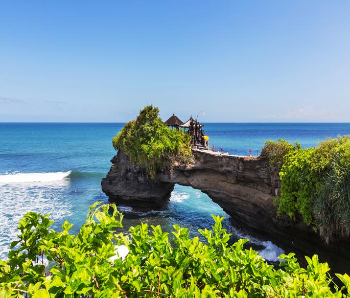 Circuit Indonésie | Découverte indonésienne