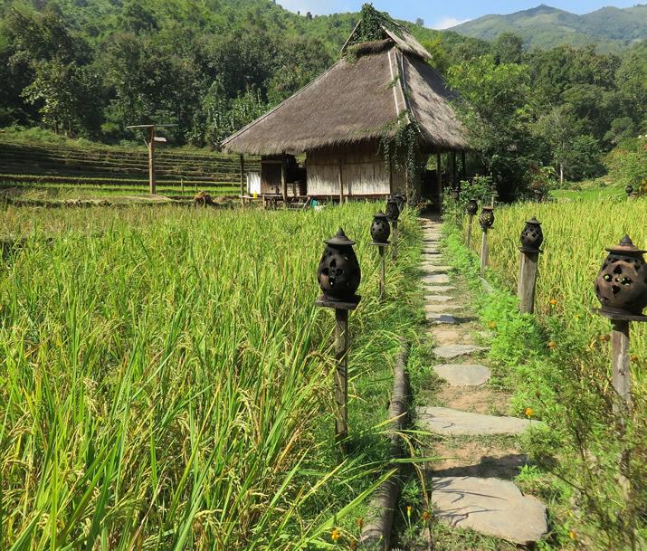 Circuit Laos | Découverte laotienne du Nord au Sud