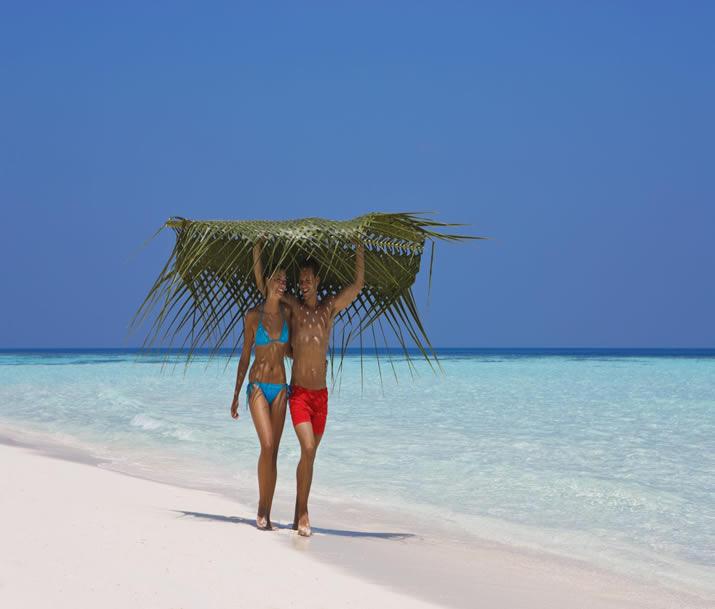 Séjour Maldives | Vilamendhoo Island Resort 4*