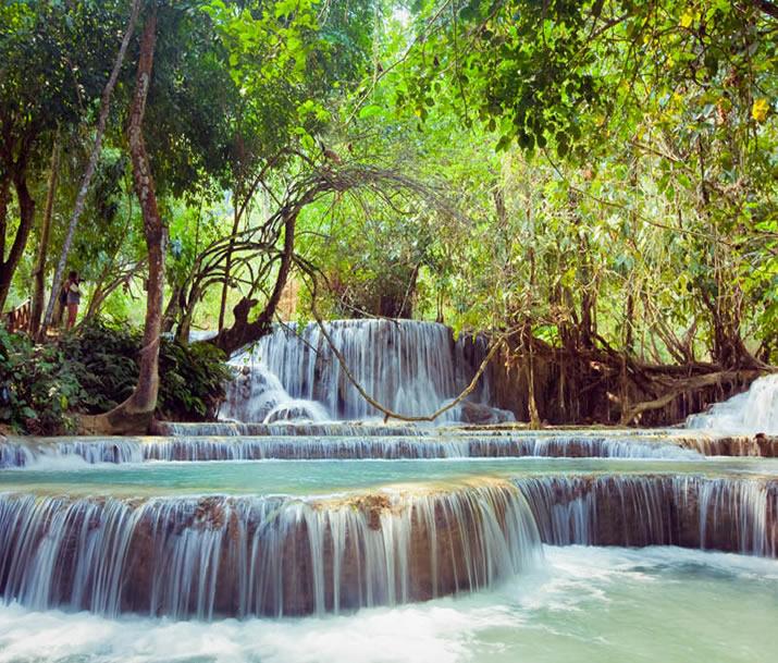 Circuit Laos | Premiers regards sur le Laos