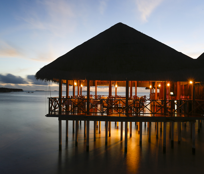 Séjour Maldives | Hôtel Medhufushi Island Resort 5*