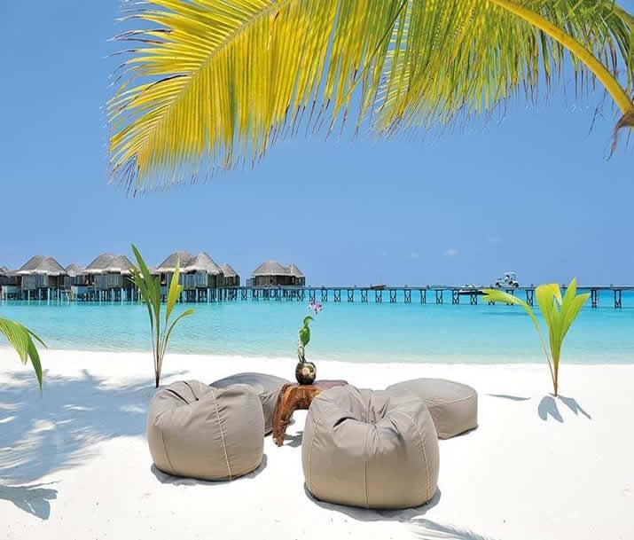 Séjour Maldives | Hôtel Constance Halaveli 5*