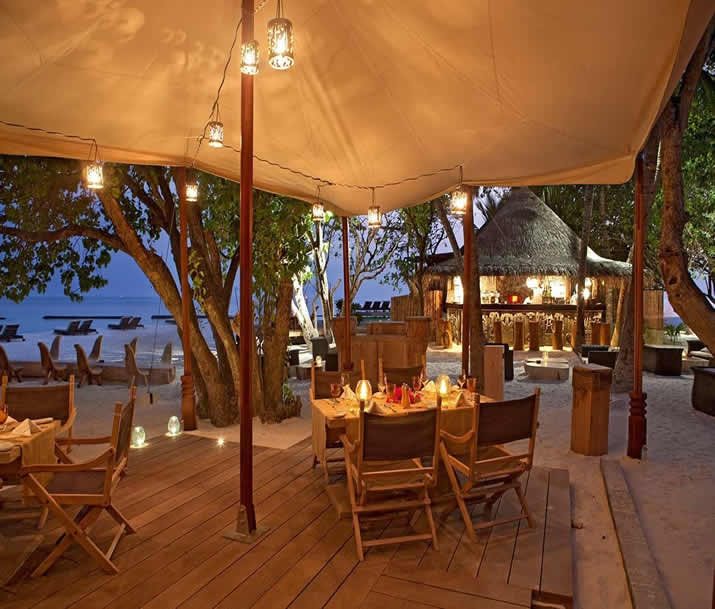 Séjour Maldives | Hôtel Constance Moofushi Resort 5*