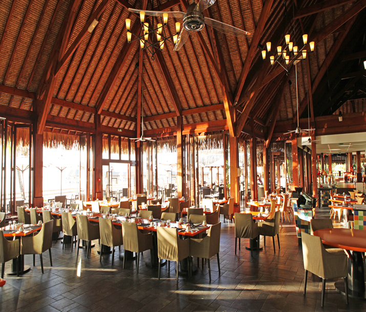Voyage de noces Polynésie | Hôtels Sofitel 4* & 5*