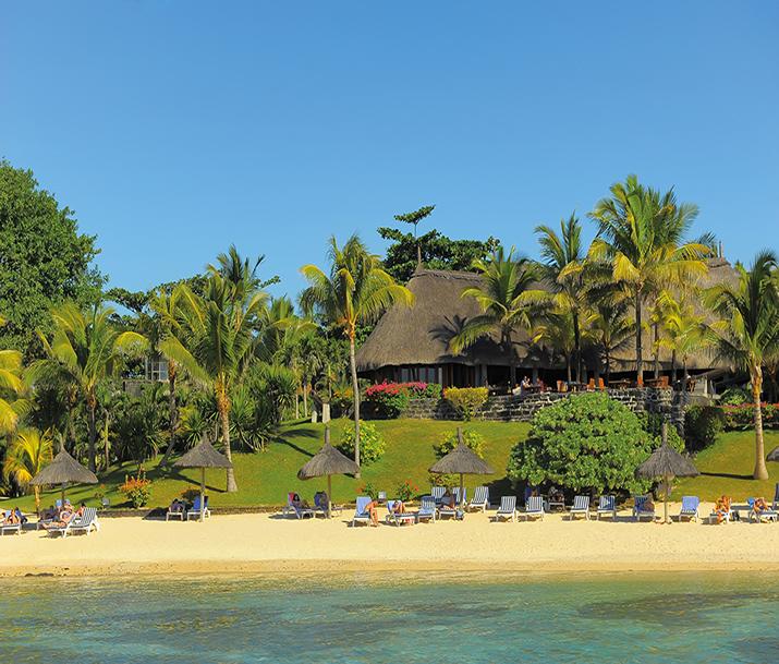 Séjour Île Maurice | Le Canonnier Beachcomber Golf Resort 4*
