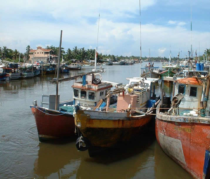 Combiné 2 îles | Sri Lanka - Maldives