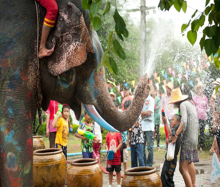Circuit Thailande | Découverte du Royaume du Siam