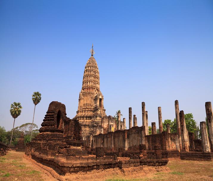 Circuit Thailande | Dépaysement au Royaume du Sourire