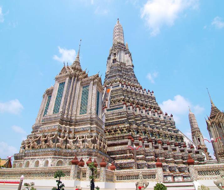 Circuit Thailande | Entre Terres et Mers
