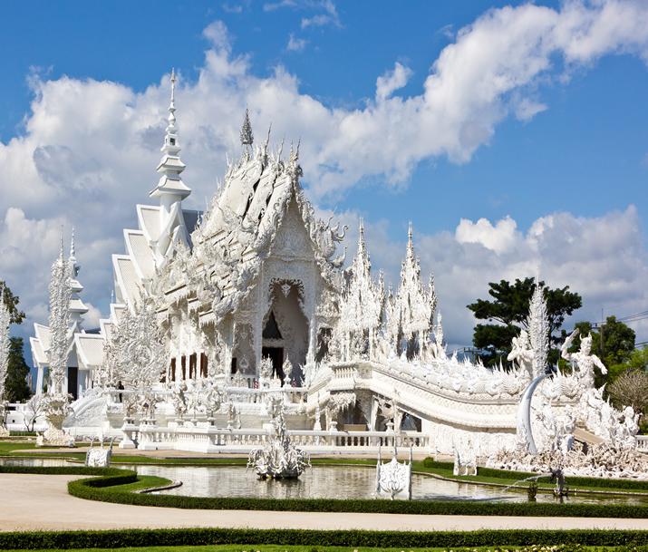Voyage de Noces Thailande | Romance thailandaise en duo