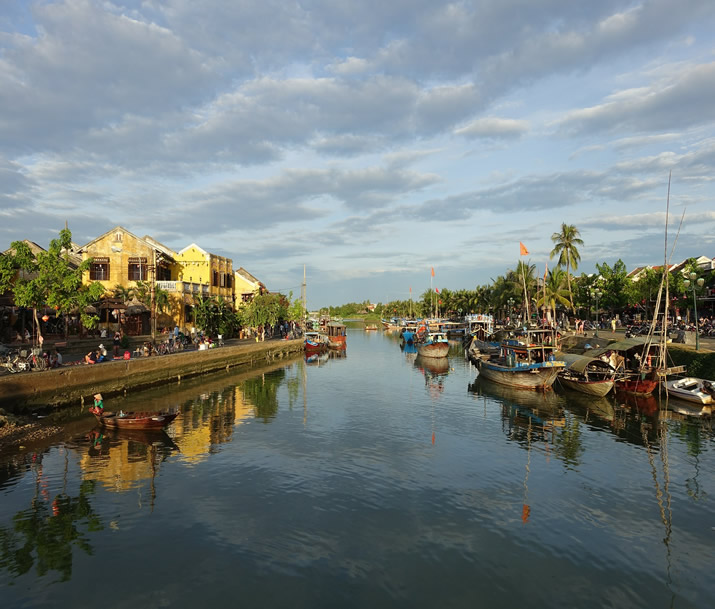 Circuit Vietnam | L'essentiel du Vietnam