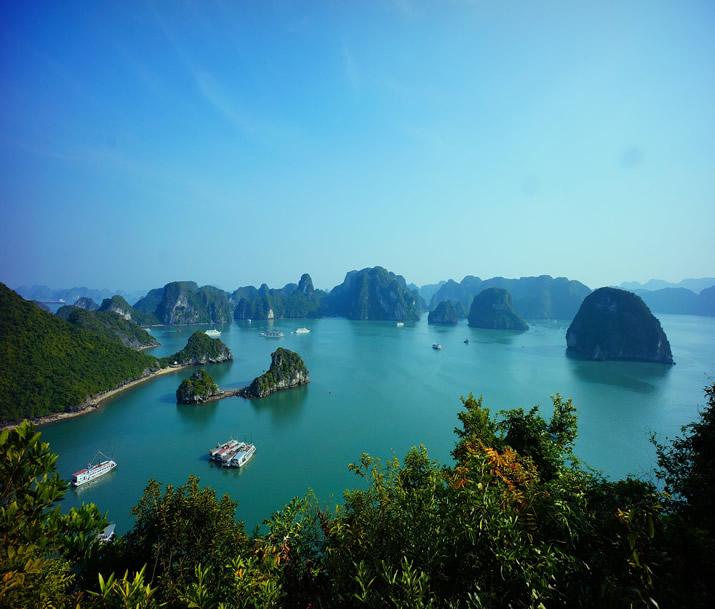 Circuit Vietnam | Portrait du Vietnam, du Nord au Sud