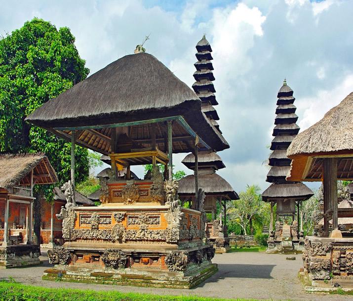 Circuit Indonésie   Les indispensables de Bali