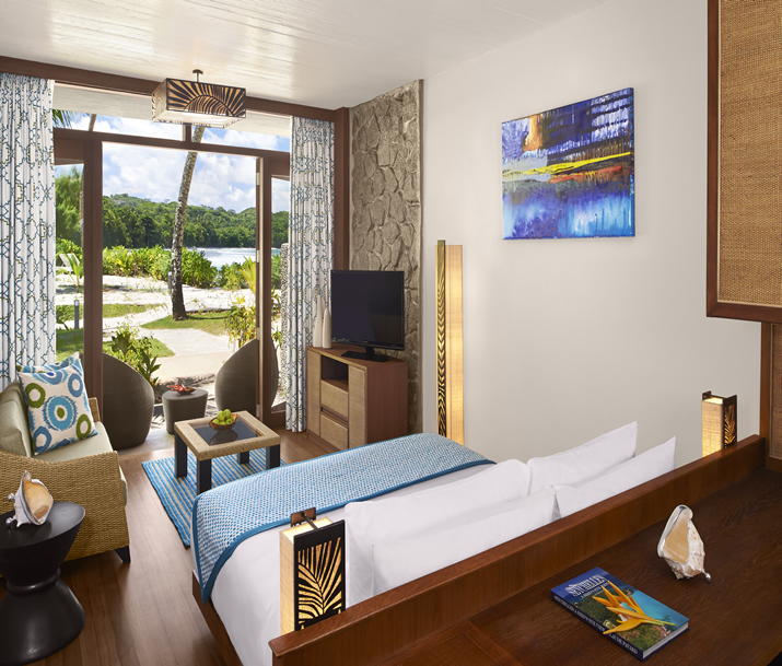 Avani Seychelles Barbarons Resort & Spa 4* VF