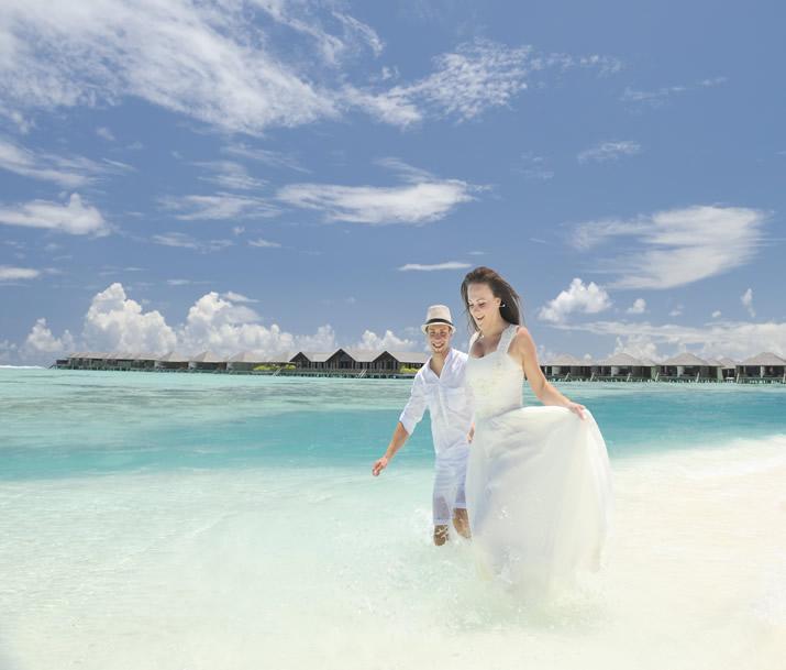 Séjour Maldives | Hôtel Paradise Island Resort and Spa 4*